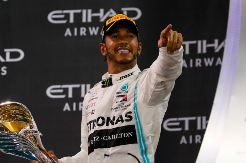 "Helmut Marko vor Formel-1-Auftakt: ""Sehe Lewis Hamilton als Favorit"""