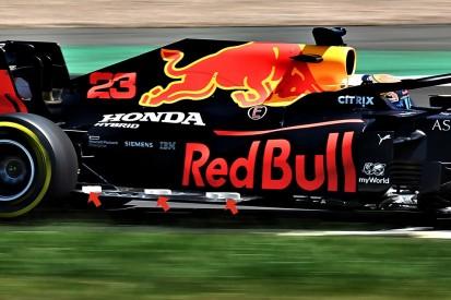 Formel-1-Technik: Diese Updates siehst du beim Auftakt in Spielberg!