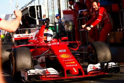 Formel-1-Liveticker: Wann darf eine Lackierung geändert werden?