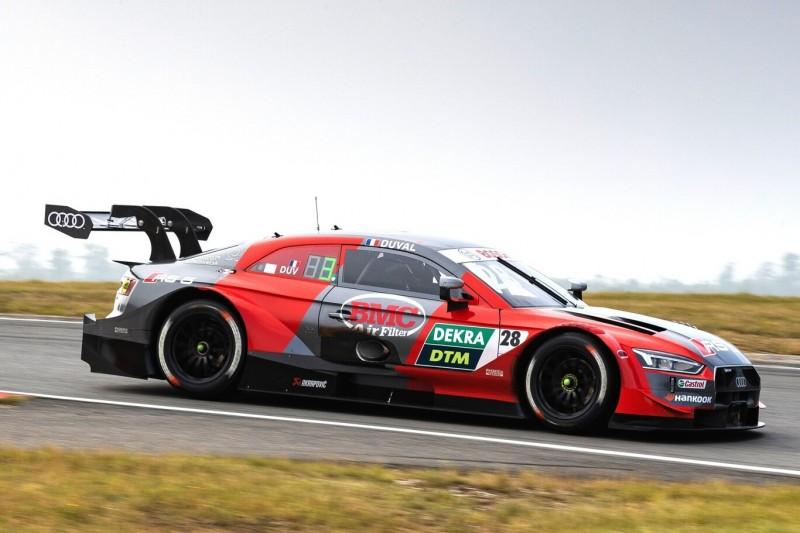 Phoenix legt sich fest: Le-Mans-Szene als DTM-Alternative