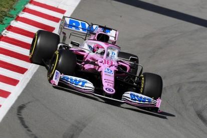 Racing Point: Budgetobergrenze wird Beziehung zu Mercedes nicht schaden