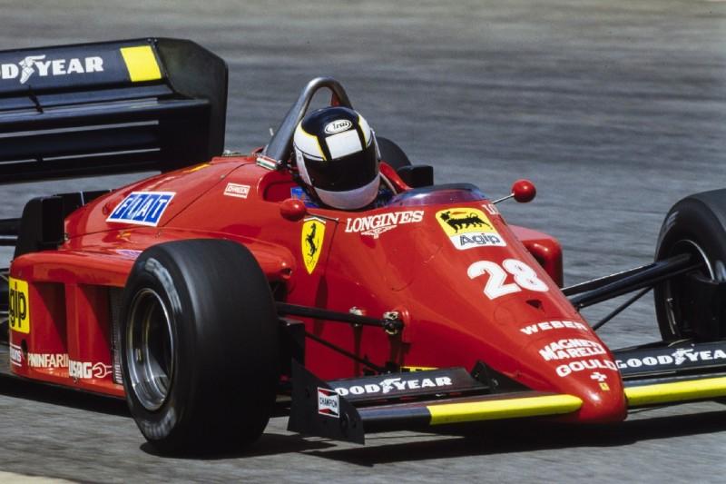 Stefan Johansson: Chance bei Ferrari kam zu früh für ihn