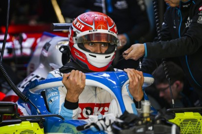 Russell über F1-Neustart: Fahren an sich nicht die größte Fehlerquelle