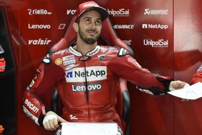 """Nach OP: Ducati """"erleichtert"""", dass Doviziosos Jerez-Start nicht in Gefahr ist"""