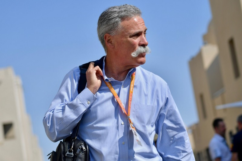 Liberty Media: Mehr Spielraum für Formel 1 bei Milliardendarlehen