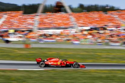 Spielberg: Kampf um die Pole-Position könnte in die F1-Geschichte eingehen