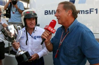 Formel-1-Liveticker: TV-Rechte: Auch in Österreich bahnt sich Veränderung an