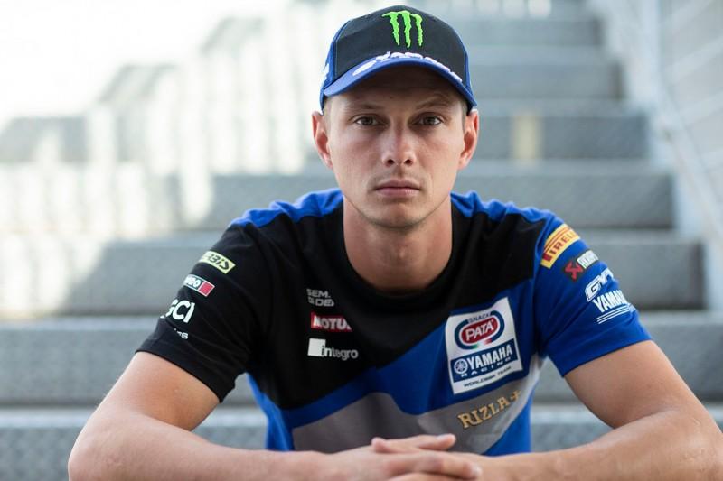 WSBK 2021: Michael van der Mark trennt sich von Yamaha