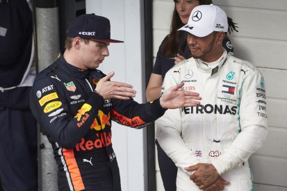"""Red Bull über Favoritenfrage: """"Mercedes ist leicht vorne"""", aber ..."""