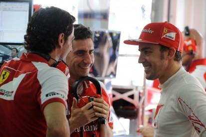 Pedro de la Rosa: Habe Alonso zum Comeback geraten