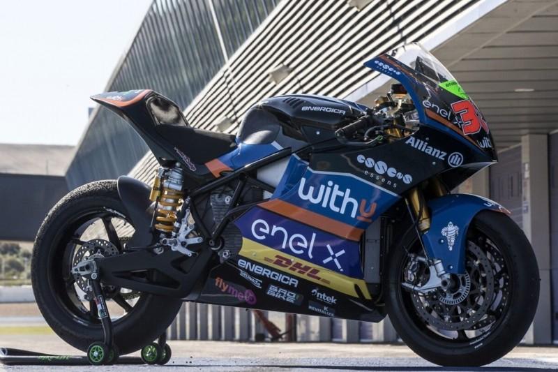 Weil Bradley Smith für Aprilia fährt: Kornfeil übernimmt dessen MotoE-Bike