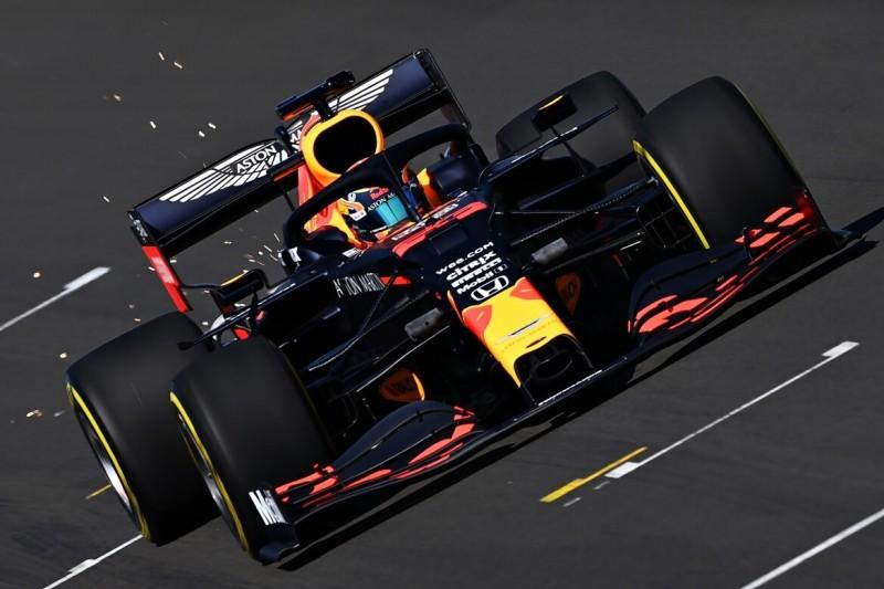 Red Bull: Auch Honda bringt Motoren-Upgrade mit nach Spielberg