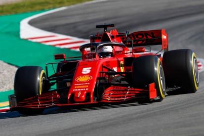 Falsche Richtung bei der Entwicklung: Ferrari in Spielberg ohne Updates