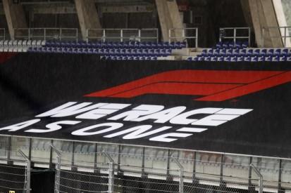 Formel-1-Fahrer erwägen Kniefall in der Startaufstellung von Spielberg