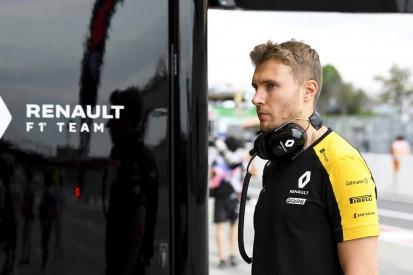 Sergei Sirotkin bleibt in der F1-Saison 2020 Ersatzfahrer bei Renault