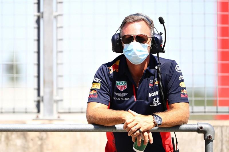 Horner: Red Bull so gut vorbereitet wie seit 2013 nicht mehr
