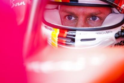 """Häkkinen: Sabbatical wäre für Vettel """"eine Herausforderung"""""""