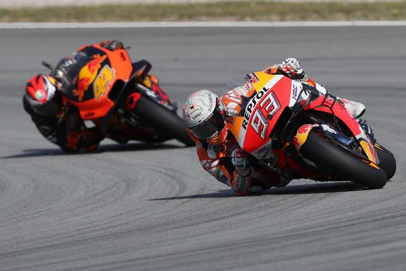 """Poncharal: Pol Espargaro und Marquez wird bei Honda """"sehr interessant"""""""