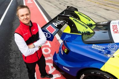 HYLO: Warum sich Audi-Entwicklung gegen das NASCAR-System durchsetzte