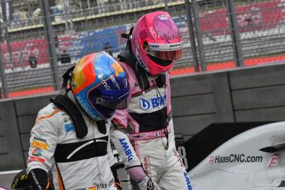 Esteban Ocon: Wünsche mir Alonso als Teamkollege bei Renault