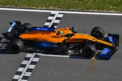 Formel-1-Teamchef hofft auf Formel-1-Zukunft ohne DRS