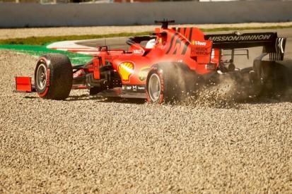 """Ferrari """"zu 99 Prozent"""" sicher: Auto ist schlechter als 2019"""