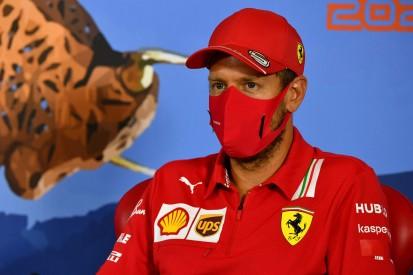 Sebastian Vettel stellt klar: Es gab nie ein Angebot von Ferrari!