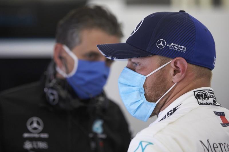 Formel-1-Saison 2020 trotz Corona: Die neuen Sicherheits- und Verhaltensregeln