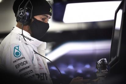 """Hamilton: Aus """"grauenhaften"""" Österreich-Rennen gelernt"""