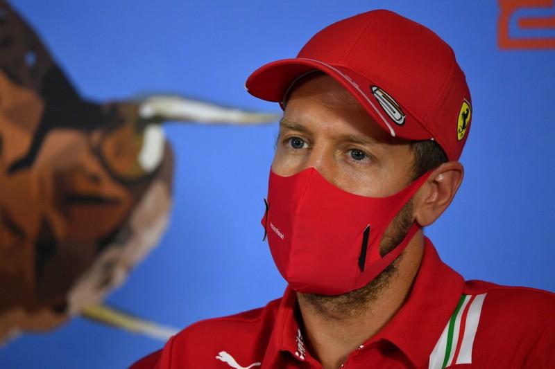 Renault-Interesse lässt ihn kalt: Sebastian Vettel will zu Mercedes