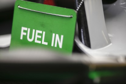 Formel 1 schon 2023 mit reinem E-Fuel-Kraftstoff