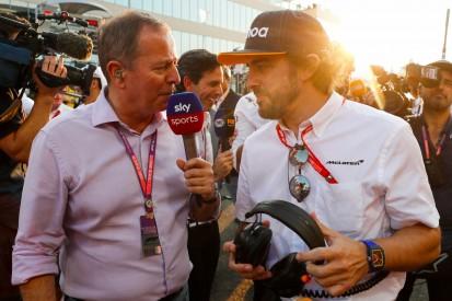 Ricciardo-Nachfolge: Alonso belächelt Renault-Gerüchte