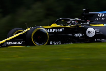 """""""Vielversprechende Pace"""": Renault sieht sich gut gerüstet"""
