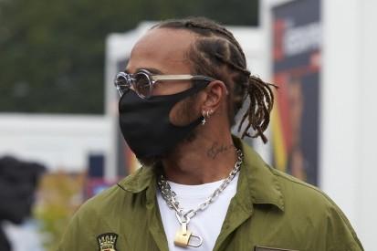 """Formel-1-Liveticker: Hamilton: Vertragsgerüchte sind """"Scheiße"""""""