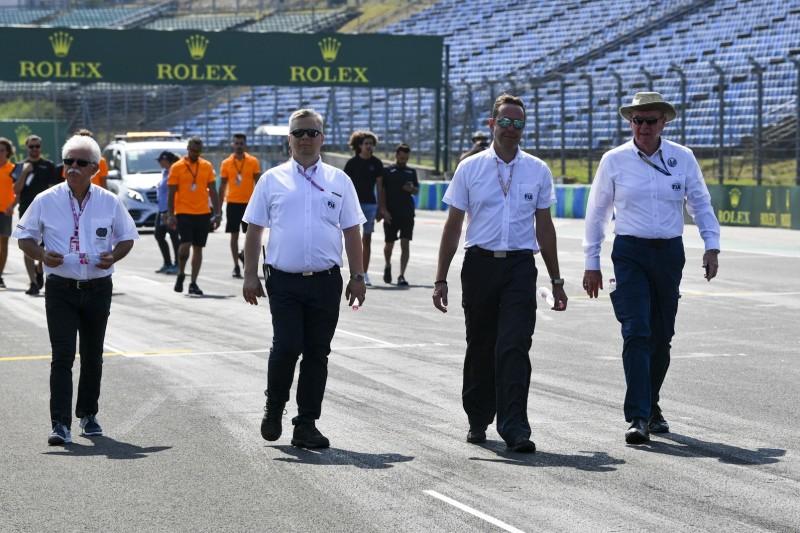 Für technische Kontroversen: FIA richtet Expertengremium ein
