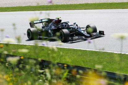 F1-Qualifying Österreich 2020: Spielberg bleibt Bottas-Land!