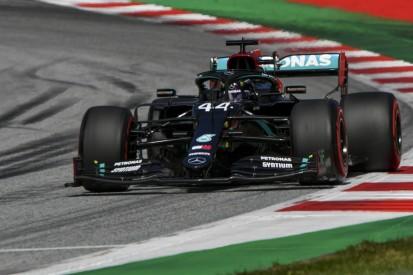 Nach Red-Bull-Einspruch: Hamilton verliert nachträglich Startplatz zwei