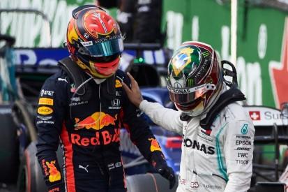 "Albon ätzt gegen Hamilton: ""Schlechter Verlierer!"""