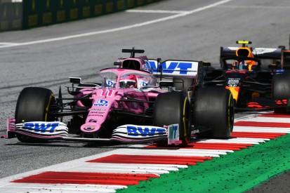 FIA-Rennleiter: Zweikampf Albon/Perez sorgte für längere Safety-Car-Phase