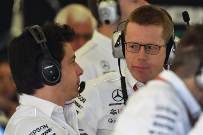 Spekulation: Wechselt Andy Cowell von Mercedes zu Aston Martin?