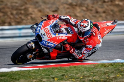 """Vater von Jorge Lorenzo: """"Es gibt Verhandlungen mit Ducati"""""""