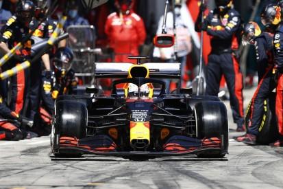 Red Bull plant zweiten Grand Prix mit identischer Nase, aber welcher?