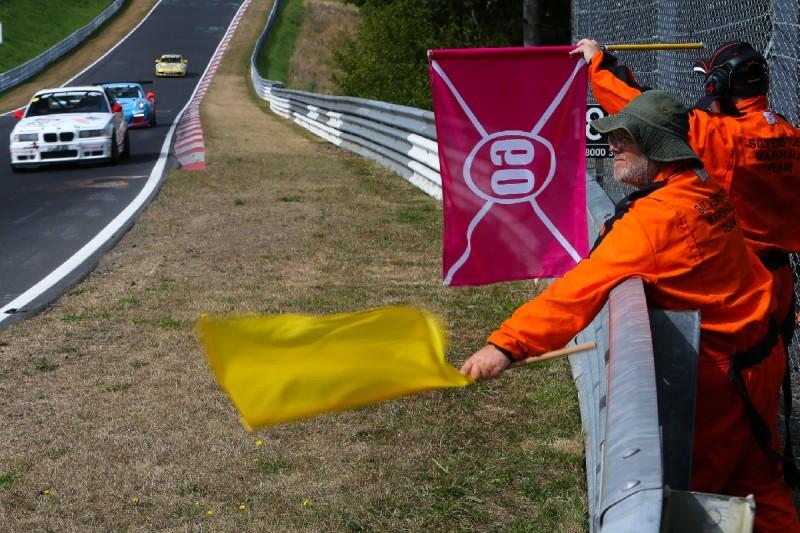 66 Preise vor Verlosung: VLN-Sportwarte rücken in den Fokus
