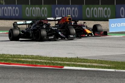 """Sebastian Vettel: Strafe gegen Hamilton war """"viel zu weich"""""""