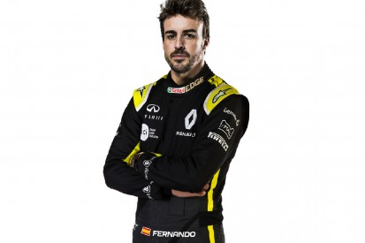 Formel-1-Liveticker: Alonso betont: Bin bereit, auf Renault-Erfolge zu warten