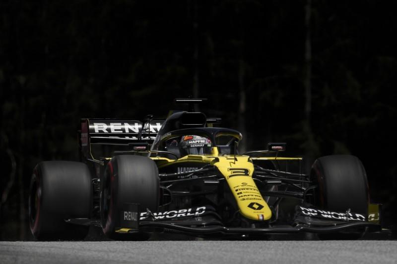 Abiteboul: Renault plant 2020 keine Trainingseinsätze mit Alonso