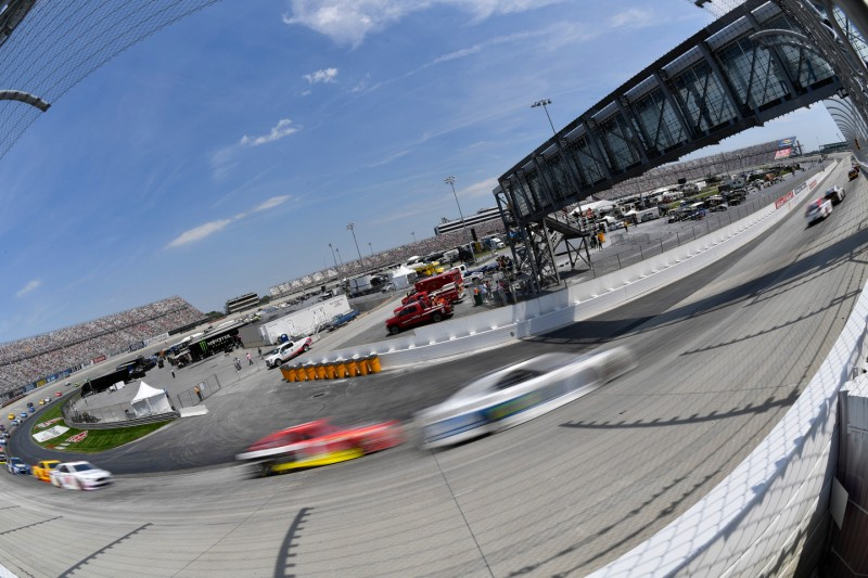 Update NASCAR-Kalender 2020: Zwei neue Double-Header, ein neuer Rundkurs