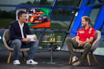 Sebastian Vettel und Red Bull: Bringt ihn nach Hause!