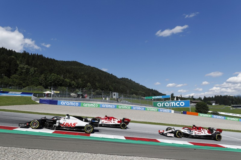 """Alfa-Rückstand wegen Ferrari-Motor? """"Wahrscheinlich ein Teil davon"""""""