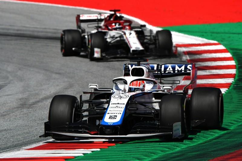 Mark Webber: F1 braucht Teams wie McLaren und Williams